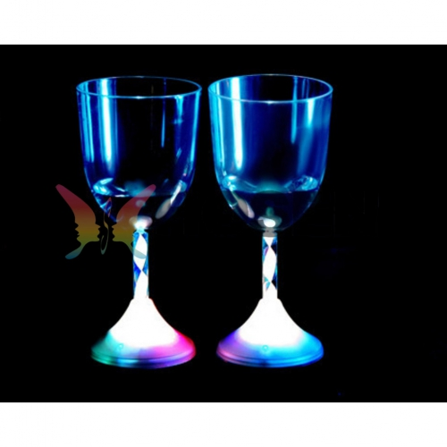 LED Shinning red wine cup03–c