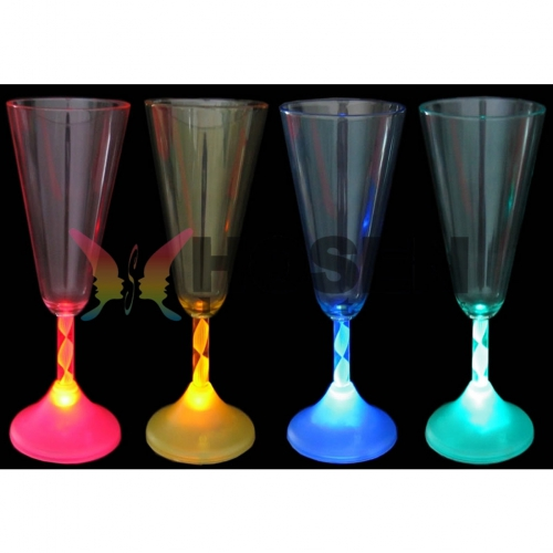 Led Shinning Champagne Cup05–e