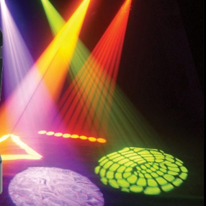 Hosenlightingled moving head spot_19