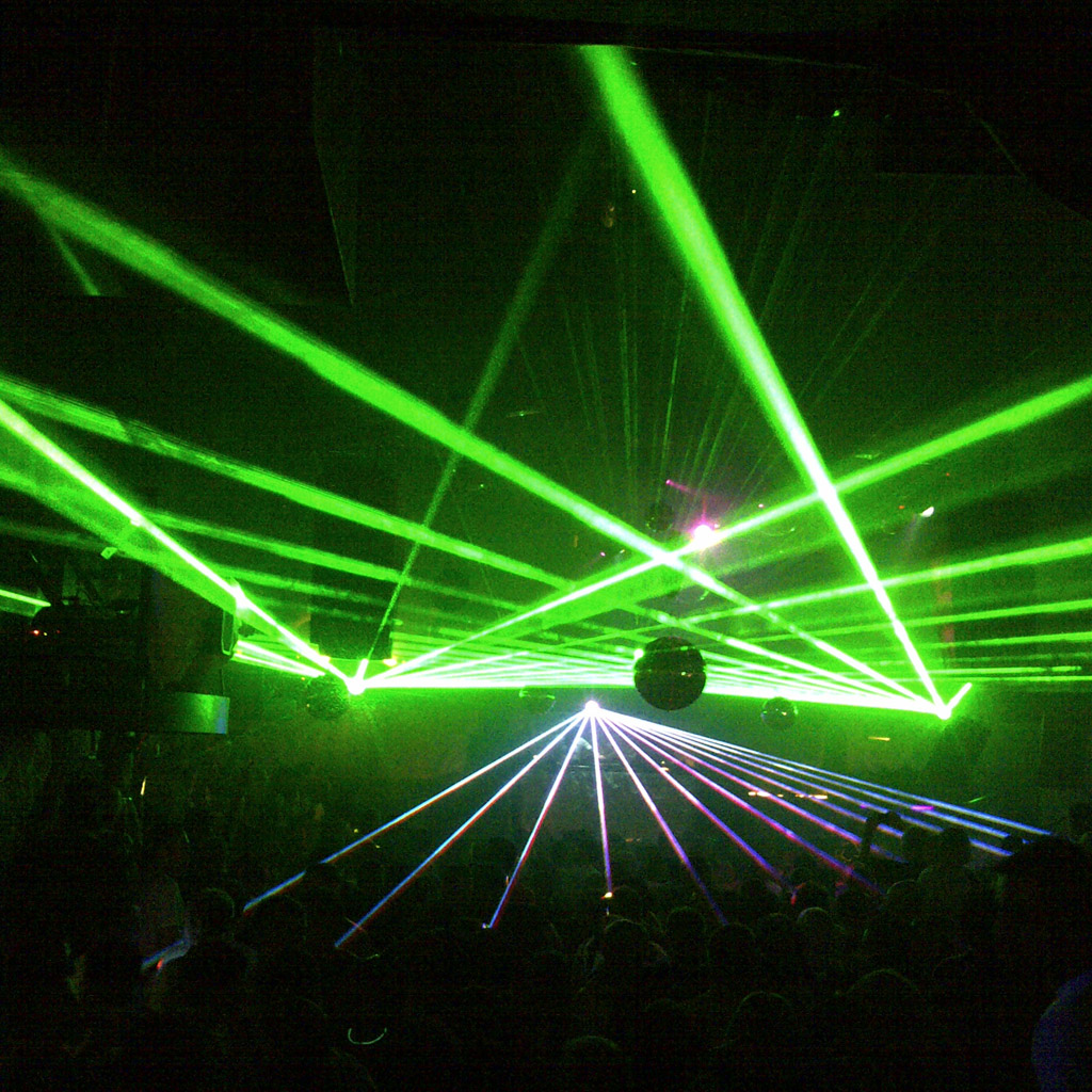 Laser light33--070116ag