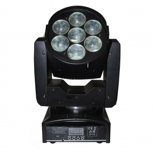 Led moving head light 201607152HwN107151677by
