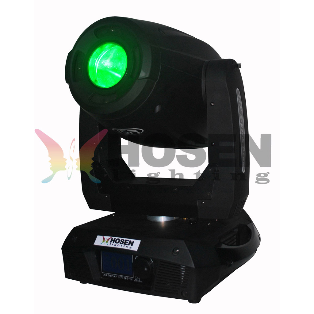 330w 15r Beam Spot Wash 3in1 Moving Head Light With Cmy