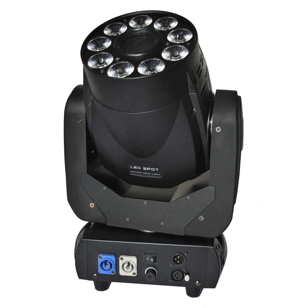 Led moving head light 201607072HwN1110171602b