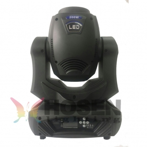 conew_200w spot wash beam 3in1 led moving head lighthh