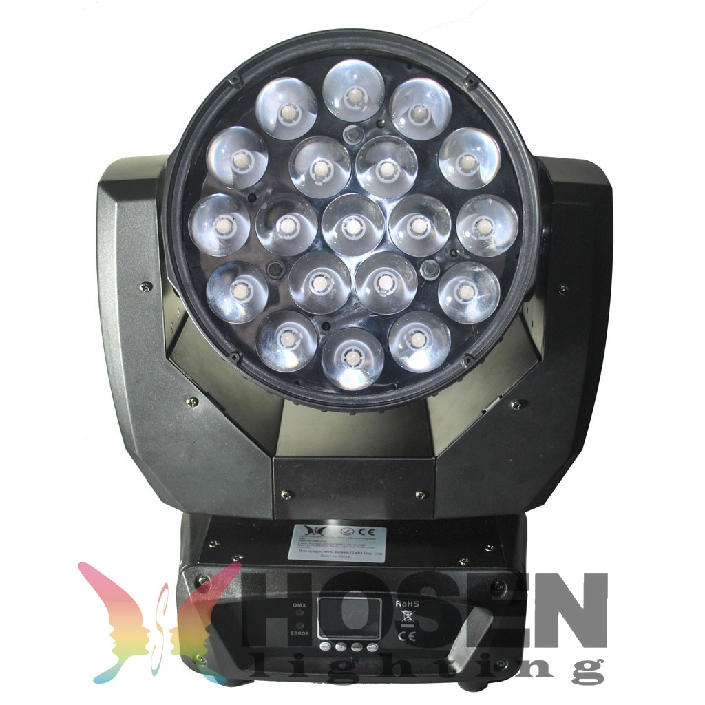 conew_19x12w rgbw 4in1 zoom led moving head with ringa01