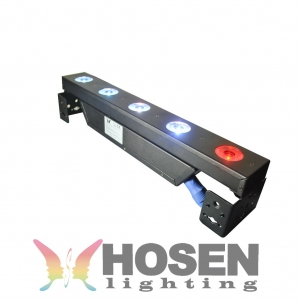 conew_led bar 5x15w dot madrix controlk11