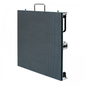 LED Outdoor Video Screen Rentals P8 Die-Casting Aluminum Mobile LED Display Screen  HS-LDP8out-R