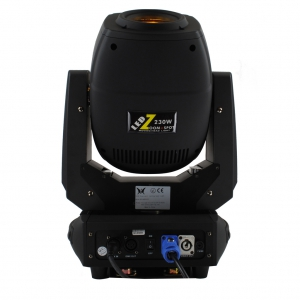 230W led moving head spot light with Zoom041619d