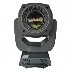 330W LED spot moving head light with Zoom and CMY