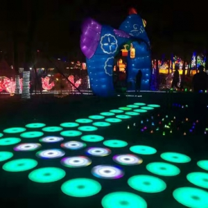 led sensitive floor (16)