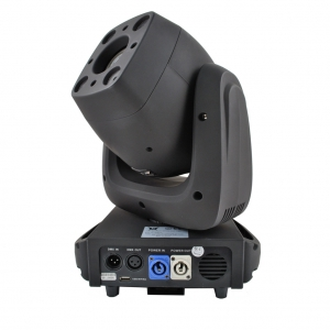 100W SPOT + 4X10W WASH  moving heads lights super bright  HS-LMS100W40
